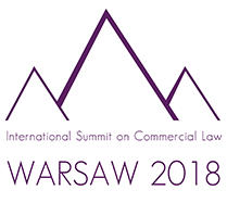 International Summit on Commercial Law